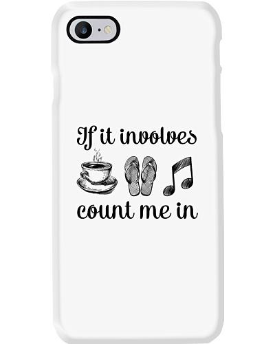 If It Involves Music