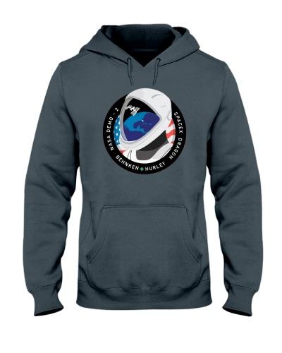 Spacex Dragon Shirt
