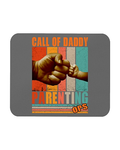 Call Of Daddy Parenting Ops