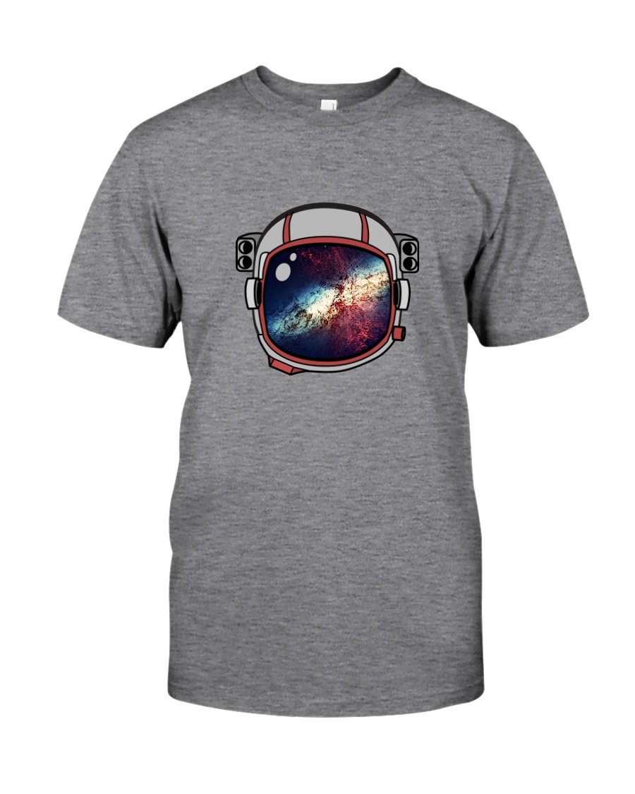 Stare Into The Sky Classic T-Shirt