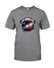 Stare Into The Sky Classic T-Shirt front