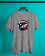 Stare Into The Sky Classic T-Shirt lifestyle-mens-crewneck-front-3