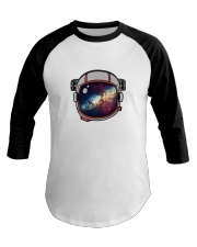 Stare Into The Sky Baseball Tee thumbnail