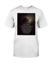 TALE OF TWO WOLVES Classic T-Shirt thumbnail