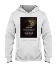TALE OF TWO WOLVES Hooded Sweatshirt thumbnail