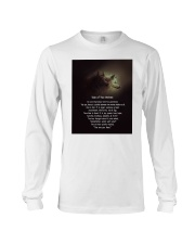 TALE OF TWO WOLVES Long Sleeve Tee thumbnail