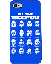 ALL TIME TROOPERS Phone Case thumbnail