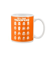 ALL TIME TROOPERS Mug front