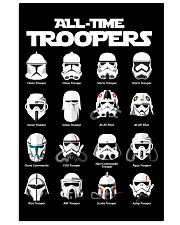 ALL TIME TROOPERS 11x17 Poster thumbnail