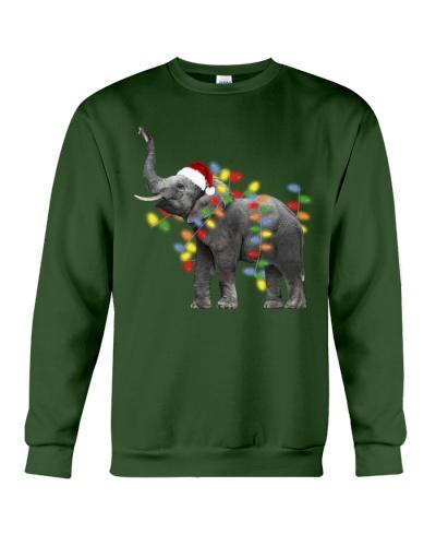 LIMITED EDITION - ELEPHANT CHRISTMAS