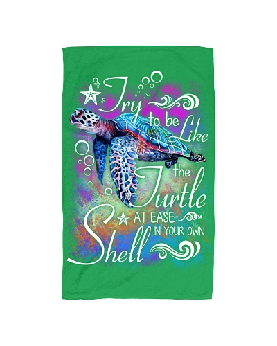 Love Sea Turtles