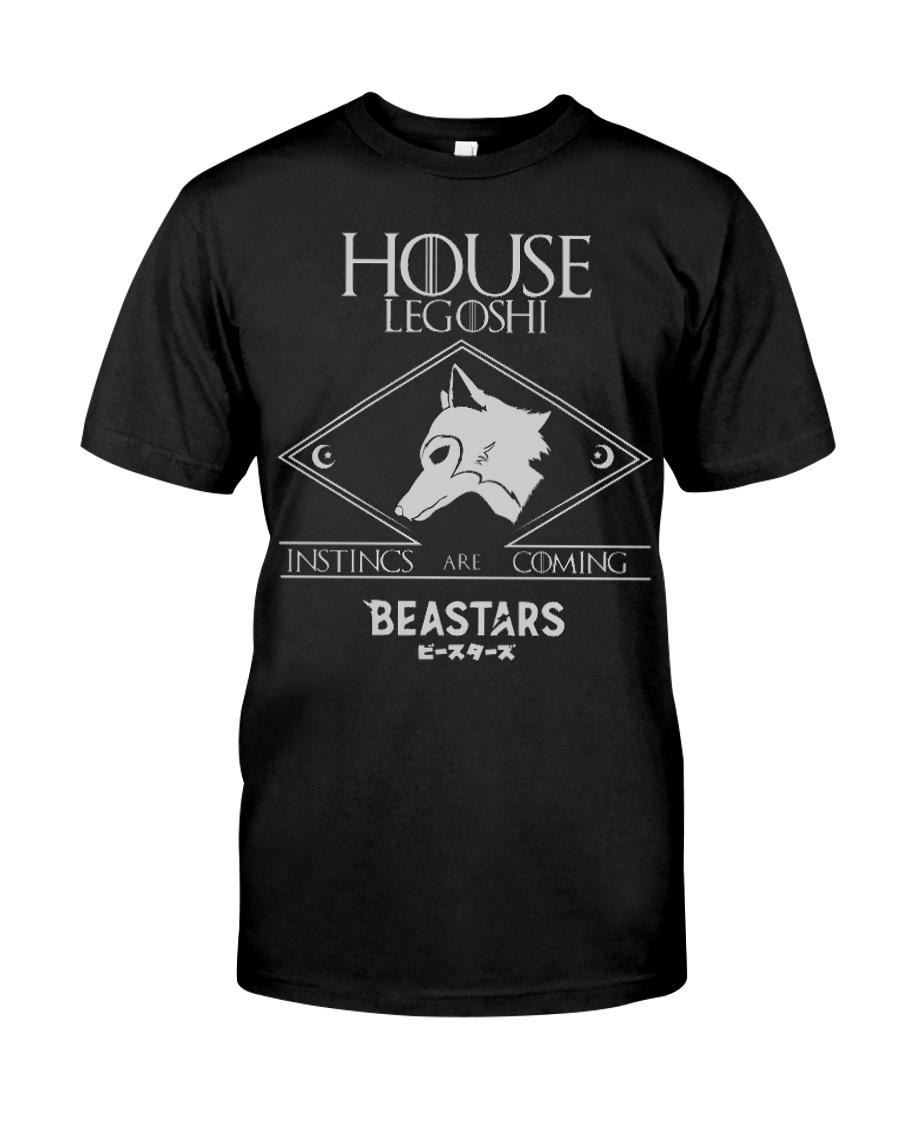 BEASTARS: LEGOSHI T-shirt Classic T-Shirt