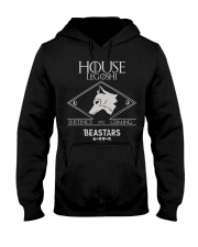 BEASTARS: LEGOSHI T-shirt Hooded Sweatshirt thumbnail