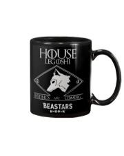 BEASTARS: LEGOSHI T-shirt Mug thumbnail