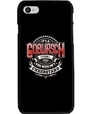 It's a GOBLIRSCH thing Shirt Phone Case thumbnail