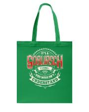 It's a GOBLIRSCH thing Shirt Tote Bag thumbnail