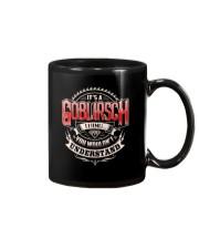 It's a GOBLIRSCH thing Shirt Mug thumbnail