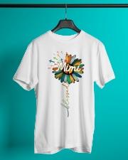 Blessed mimi JS Classic T-Shirt lifestyle-mens-crewneck-front-3