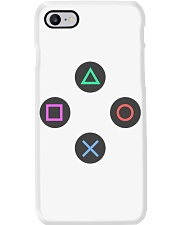 playing buttons design Phone Case thumbnail