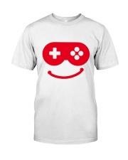 joystick smail Classic T-Shirt thumbnail