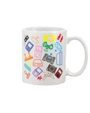 consoles gaming design Mug thumbnail