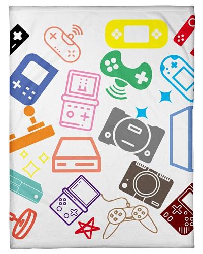 consoles gaming design