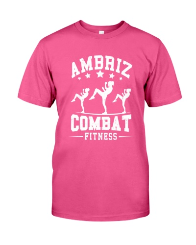 Ambriz Combat Fitness