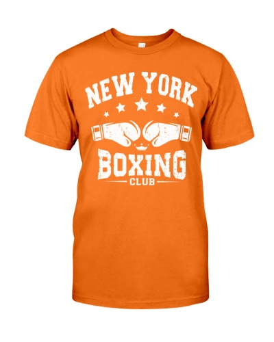 New York Boxing Club