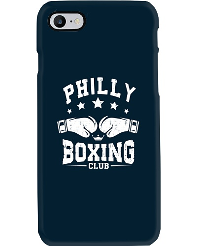 Philly Boxing Club