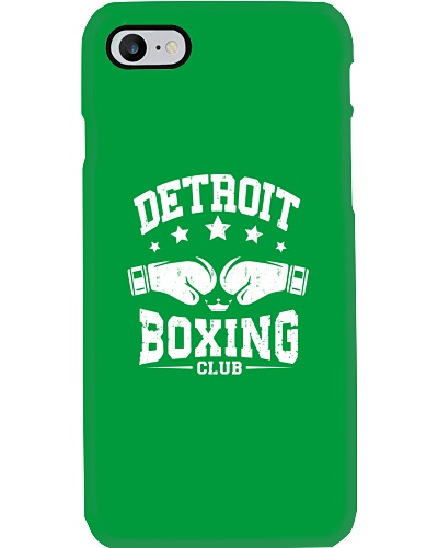 Detroit Boxing Club