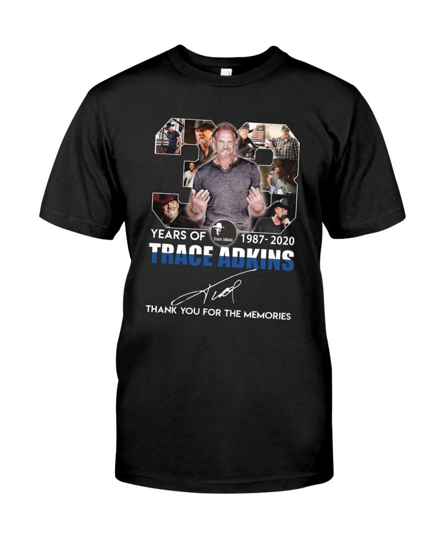 dfgh Classic T-Shirt
