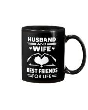 HUSBAND and WIFE FOR LIFE Mug thumbnail