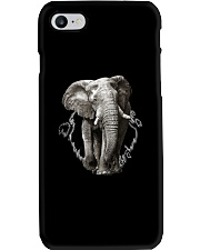 3D Elephants Phone Case thumbnail