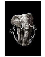 3D Elephants 11x17 Poster thumbnail