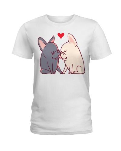 French Kiss shirt