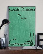 The Hobbit 11x17 Poster lifestyle-poster-2