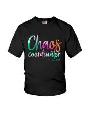 Teacher  Youth T-Shirt tile
