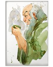 Uncle Iroh 11x17 Poster front