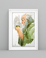 Uncle Iroh 11x17 Poster lifestyle-poster-5