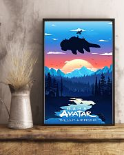 Avatar the Last Airbender 11x17 Poster lifestyle-poster-3