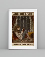 She Lived Happily Ever After 11x17 Poster lifestyle-poster-5