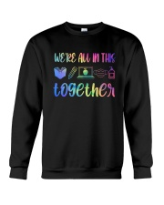 Together Crewneck Sweatshirt tile
