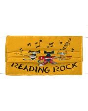 Reading Rock Mask tile