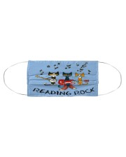 Reading Rock Cloth face mask aos-face-mask-coverlet-lifestyle-front-01