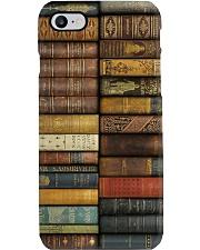 I love books Phone Case i-phone-8-case