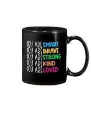 You are smart Mug front