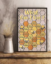 What can i bee 11x17 Poster lifestyle-poster-3