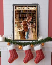 I love Books 11x17 Poster lifestyle-holiday-poster-4