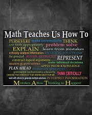 Math teaches 17x11 Poster poster-landscape-17x11-lifestyle-12