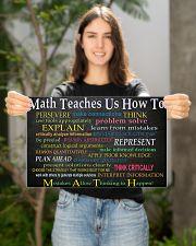 Math teaches 17x11 Poster poster-landscape-17x11-lifestyle-19